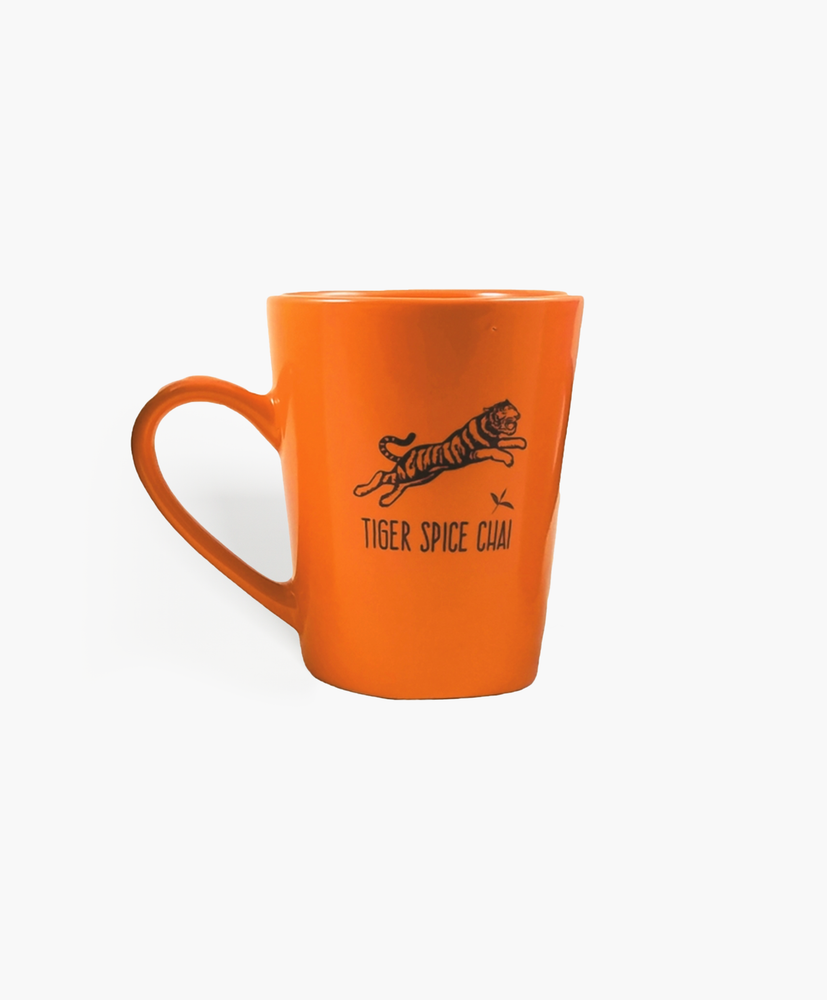 Load image into Gallery viewer, David Rio Mug - Orange