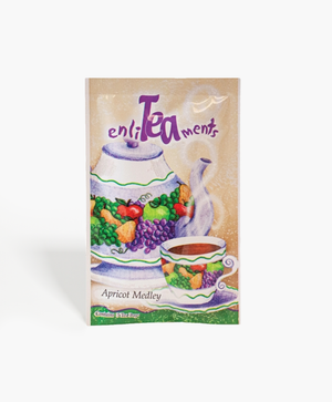 Load image into Gallery viewer, EnliTEAments - Apricot Medley Tea
