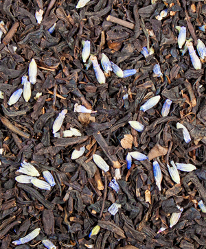 Load image into Gallery viewer, Earl Grey with Lavender Loose Leaf Tea