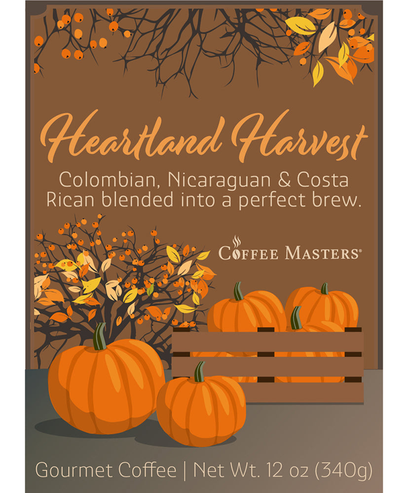 Load image into Gallery viewer, Heartland Harvest - Fall Harvest Bag