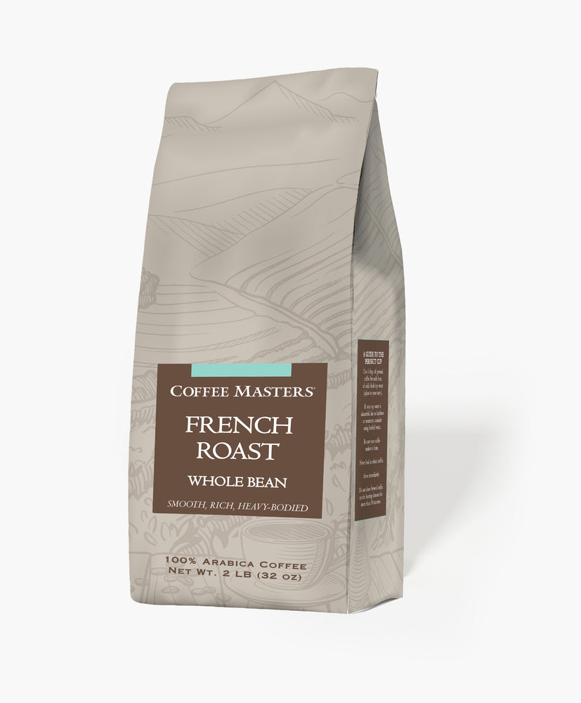 Load image into Gallery viewer, French Roast 2 lb Everyday Bags