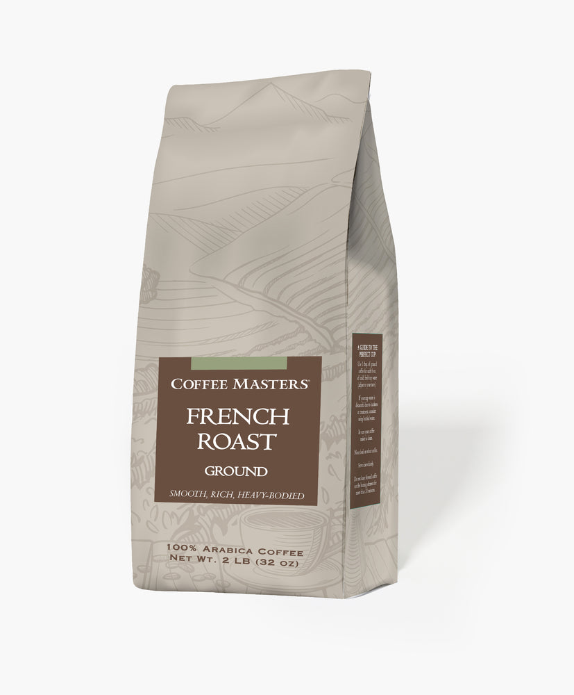 French Roast 2 lb Everyday Bags