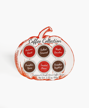 Fall Coffee Single Serve Collection