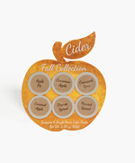 Fall Cider Single Serve Collection