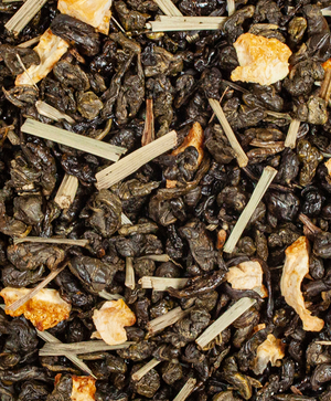 Lemon Honey Loose Leaf Tea