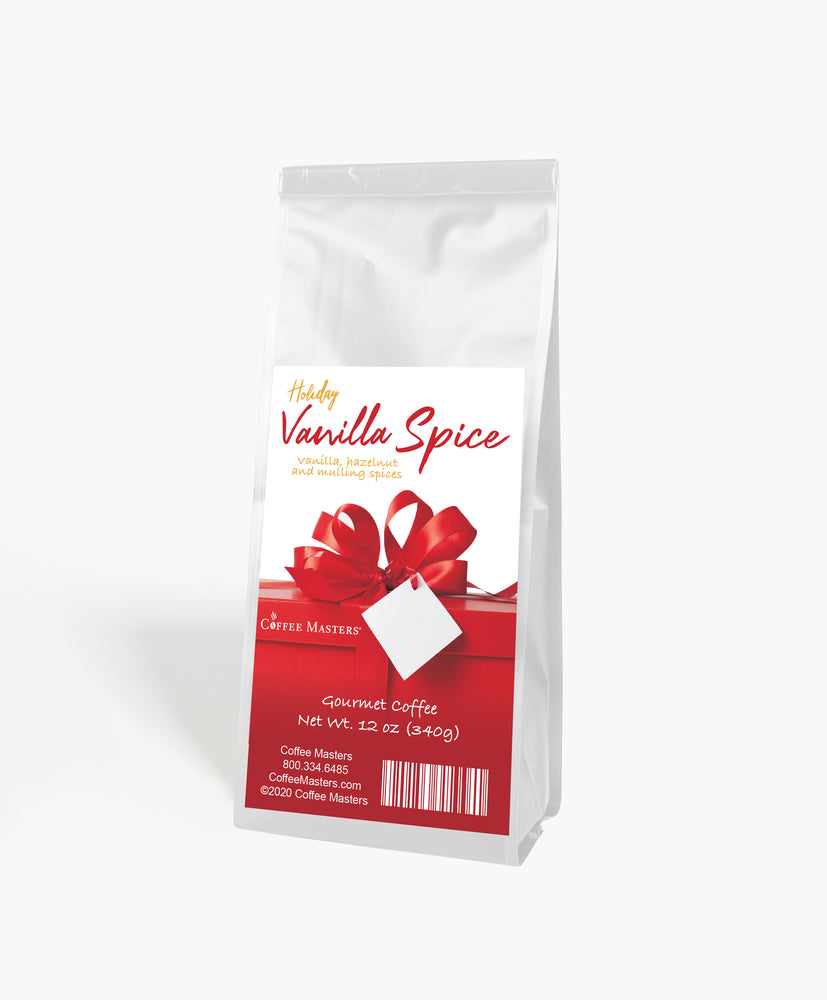 Holiday Vanilla Spice - Winter Bag