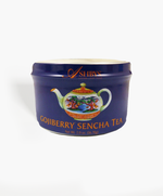 Gojiberry Loose Leaf Tea Tin