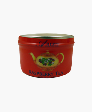 Load image into Gallery viewer, Raspberry Loose Leaf Tea Tin