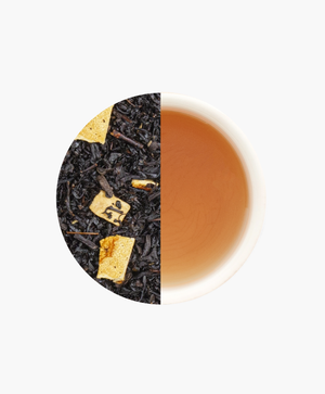 Cranberry Orange Loose Leaf Tea