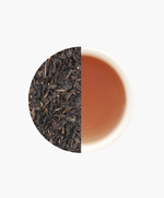 Decaf Wild Cherry Loose Leaf Tea