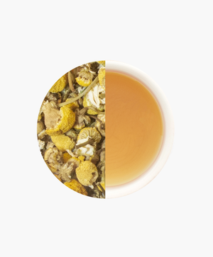 Load image into Gallery viewer, Chamomile Herbal Loose Leaf Tea