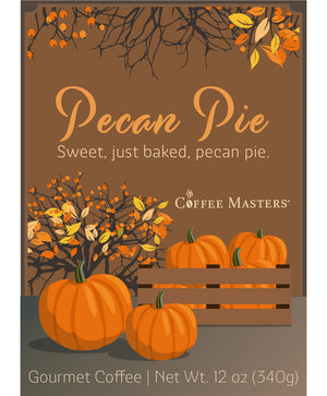 Pecan Pie - Fall Harvest Bag