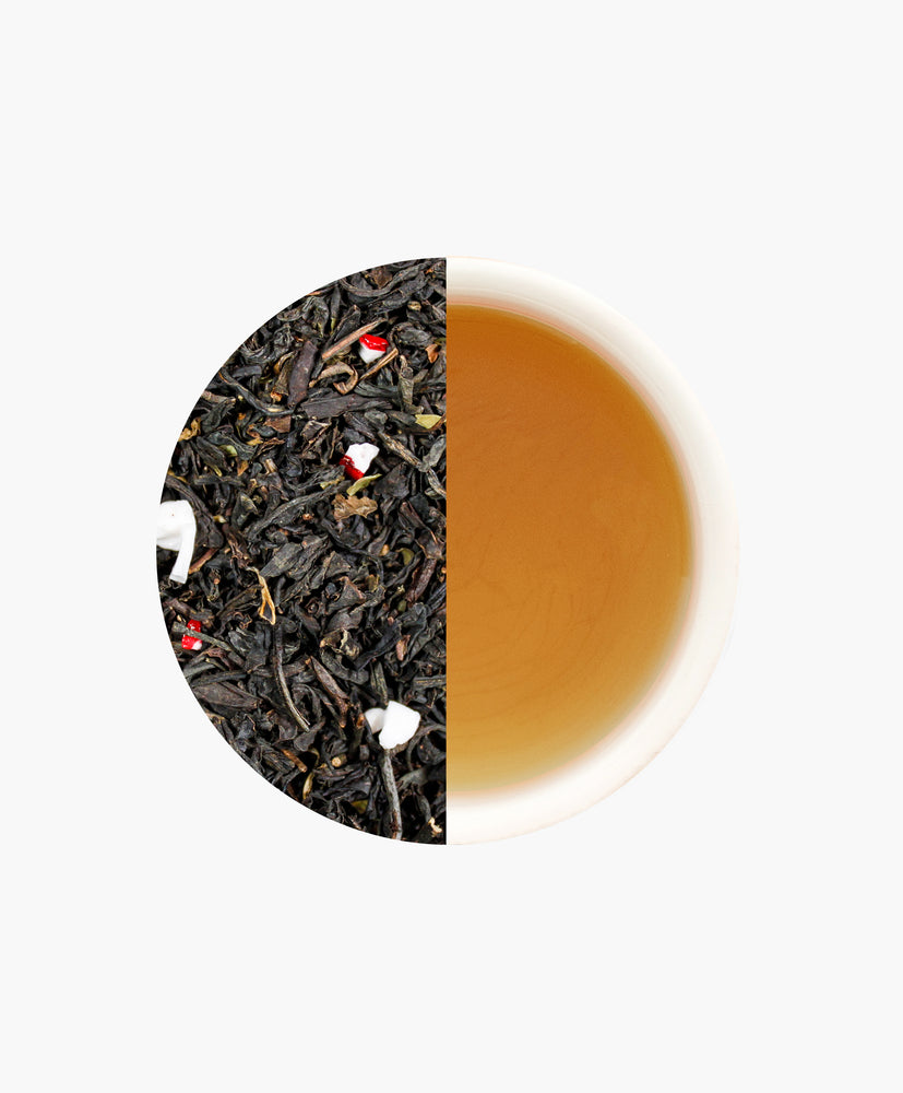 Peppermint Stick Loose Leaf Tea