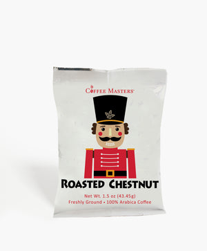 Roasted Chestnut Perfect Pot - 24 Packets