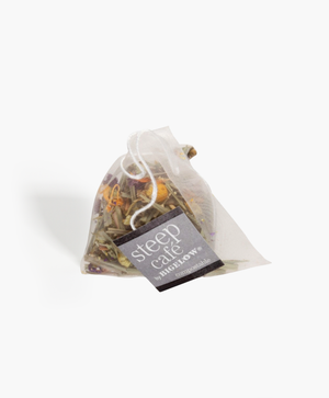 Load image into Gallery viewer, Steep Cafe - Citrus Chamomile - 50 Tea Bags