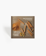 Steep Cafe - Hot Cinnamon Tea Bags