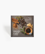 Steep Cafe - Organic Chai Tea Bags