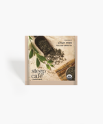 Steep Cafe - Organic Chun Mee Tea Bags