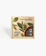 Steep Cafe - Organic South Indian Select Tea Bags