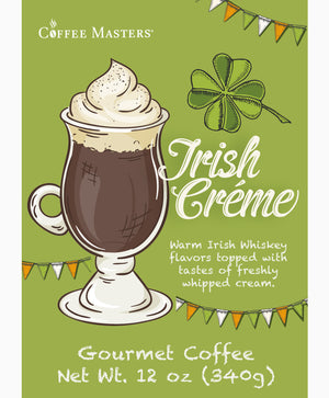 Load image into Gallery viewer, Irish Crème - St. Patrick's Day Bag