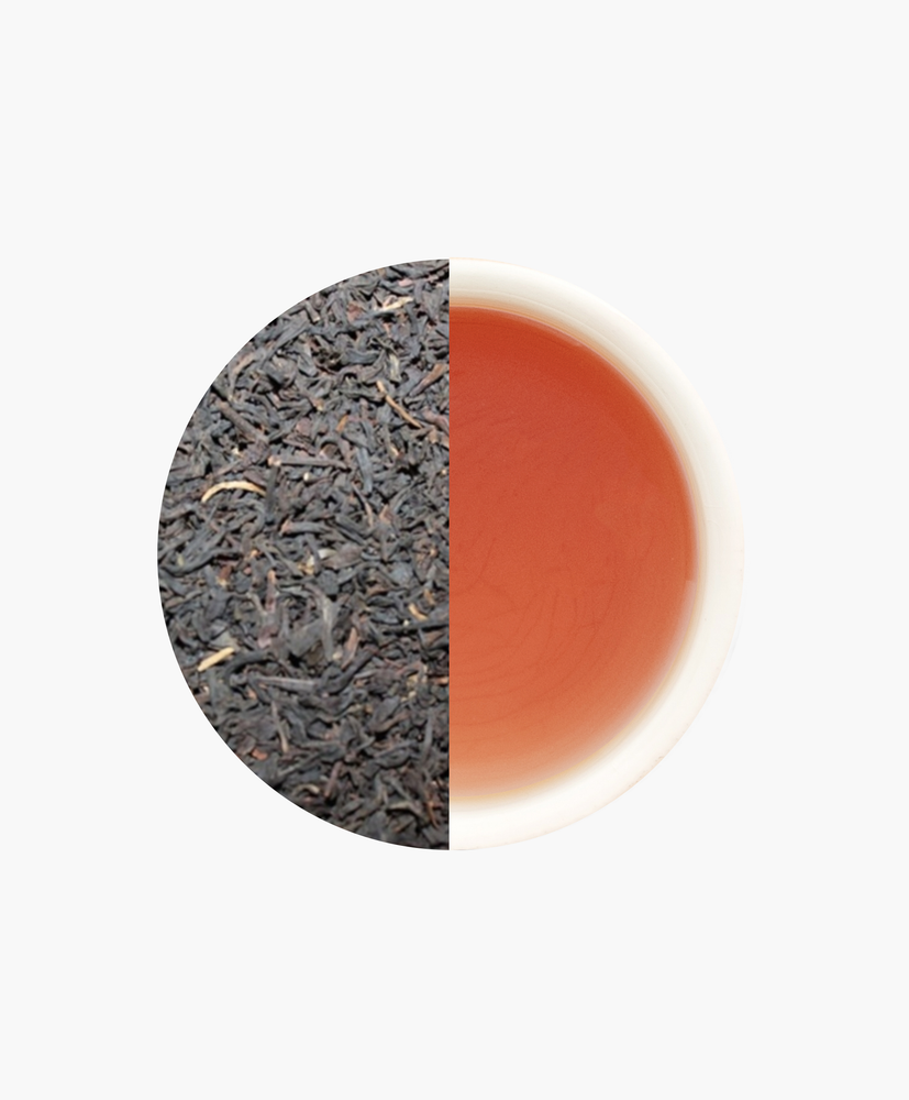 Load image into Gallery viewer, Double Bergamot Earl Grey Loose Leaf Tea