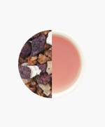 Cotton Candy Fruit Loose Leaf Tea