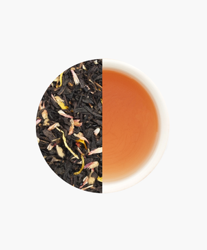 Load image into Gallery viewer, Tropical Bubbly Loose Leaf Tea