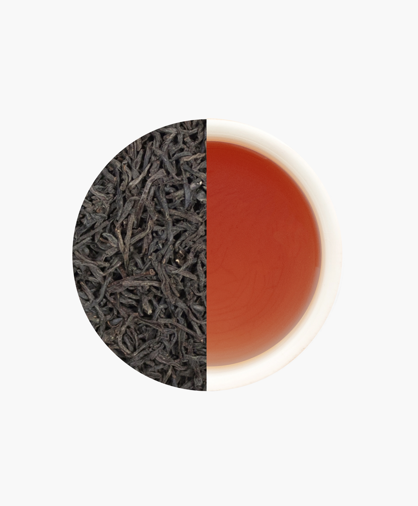 Ceylon Orange Pekoe Decaf Loose Leaf Tea