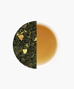 Jasmine Loose Leaf Tea