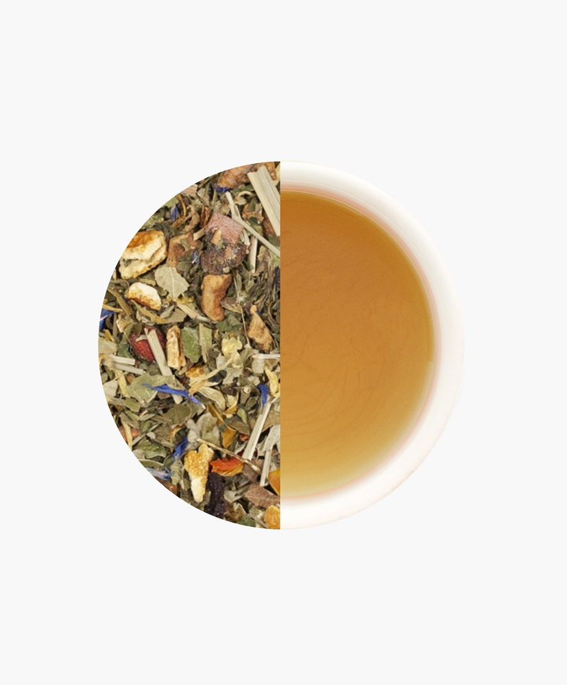 Feng Shui Loose Leaf Tea