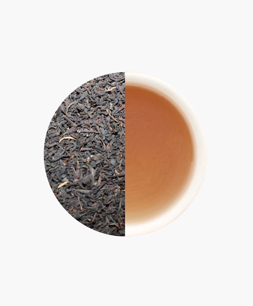 Vanilla Loose Leaf Tea