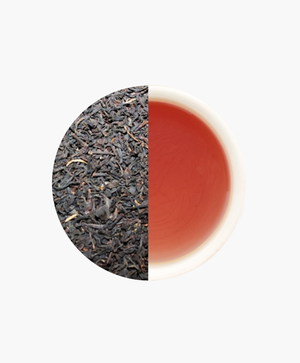 Cherry Vanilla Loose Leaf Tea