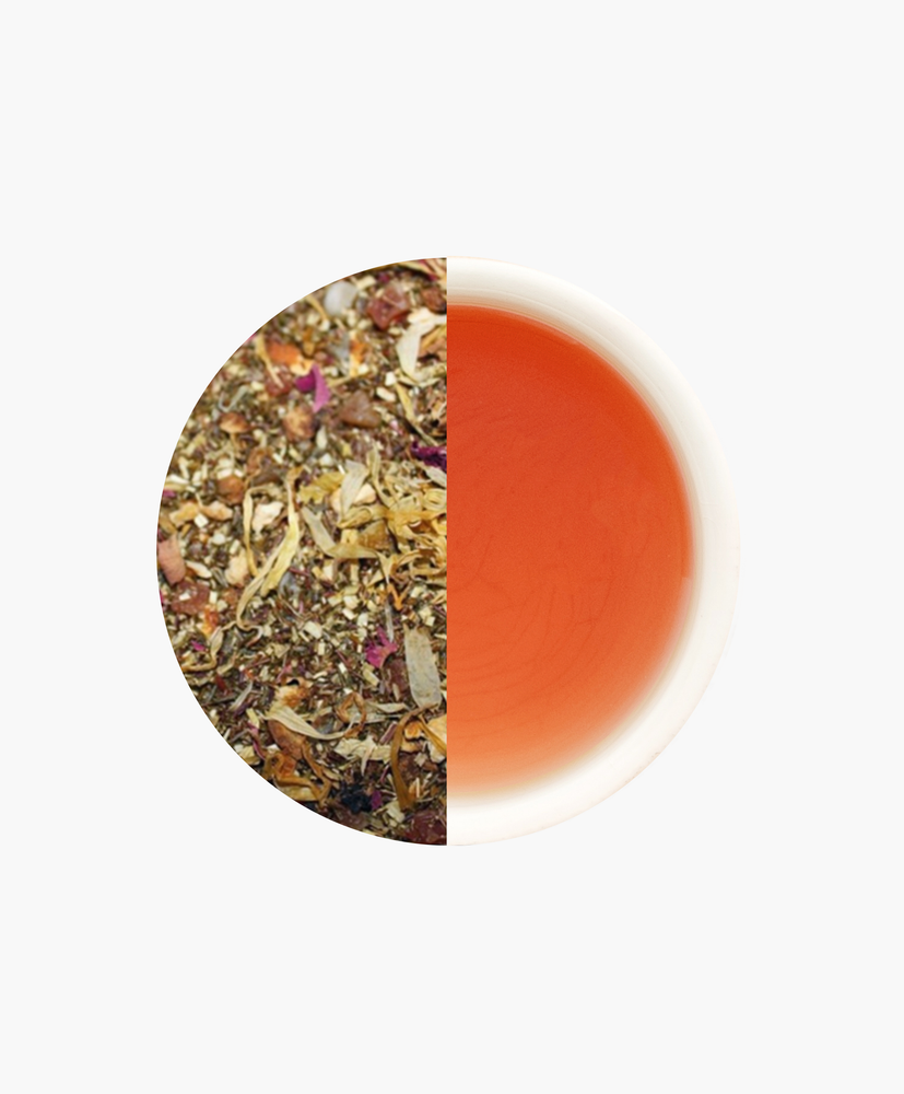 Apricot Mango Medley Herbal Tea