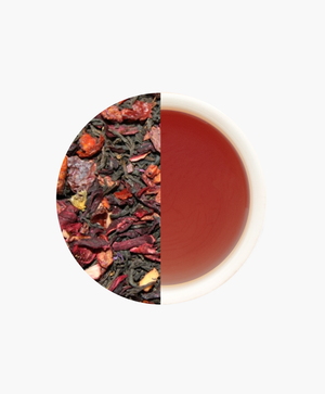 Blueberry Muffin Loose Leaf Tea