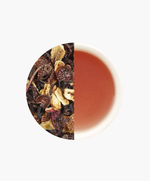 Blood Orange Herbal Loose Leaf Tea