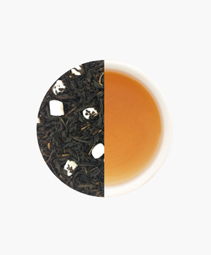 Load image into Gallery viewer, Marshmallow Crisp Loose Leaf Tea