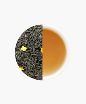 Load image into Gallery viewer, Orange Spice Loose Leaf Tea