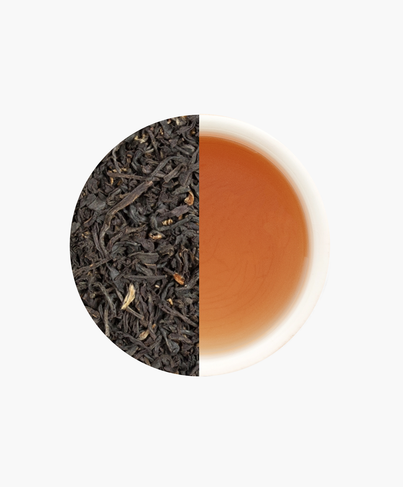Irish Blend Loose Leaf Tea