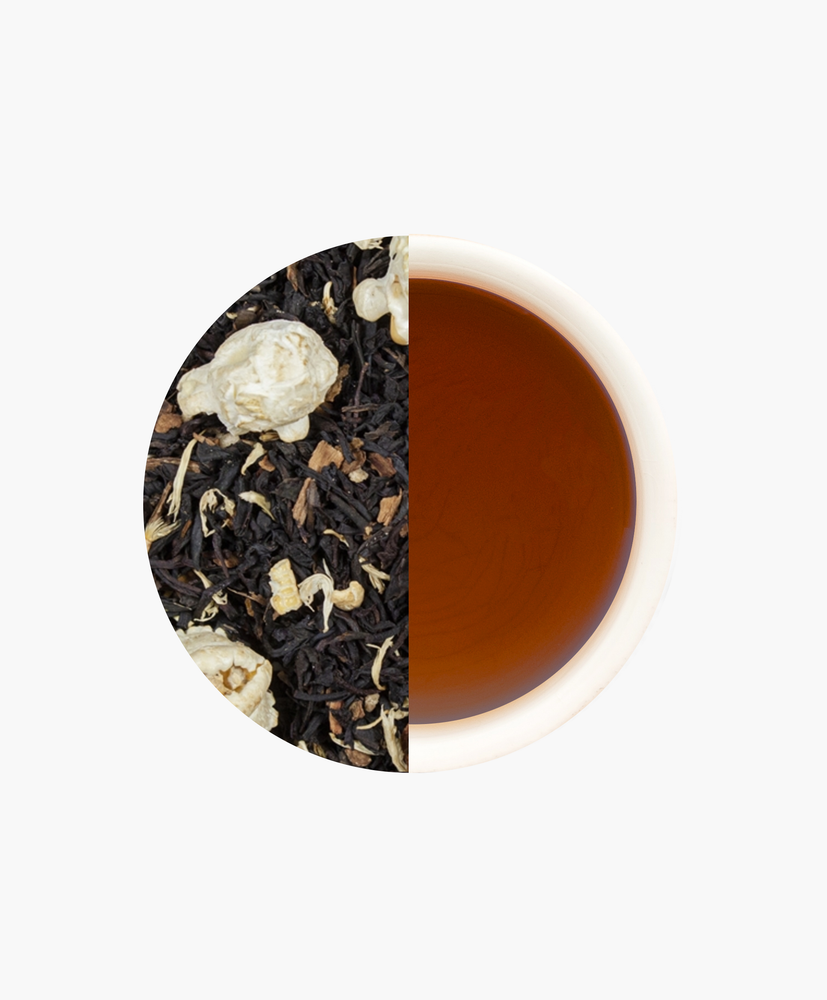 Maple Taffy Loose Leaf Tea