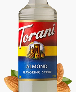 Load image into Gallery viewer, Almond Torani 750 ml Syrup