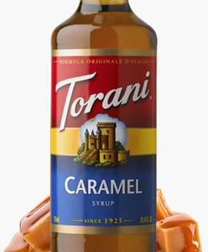 Load image into Gallery viewer, Caramel Torani 750 ml Syrups