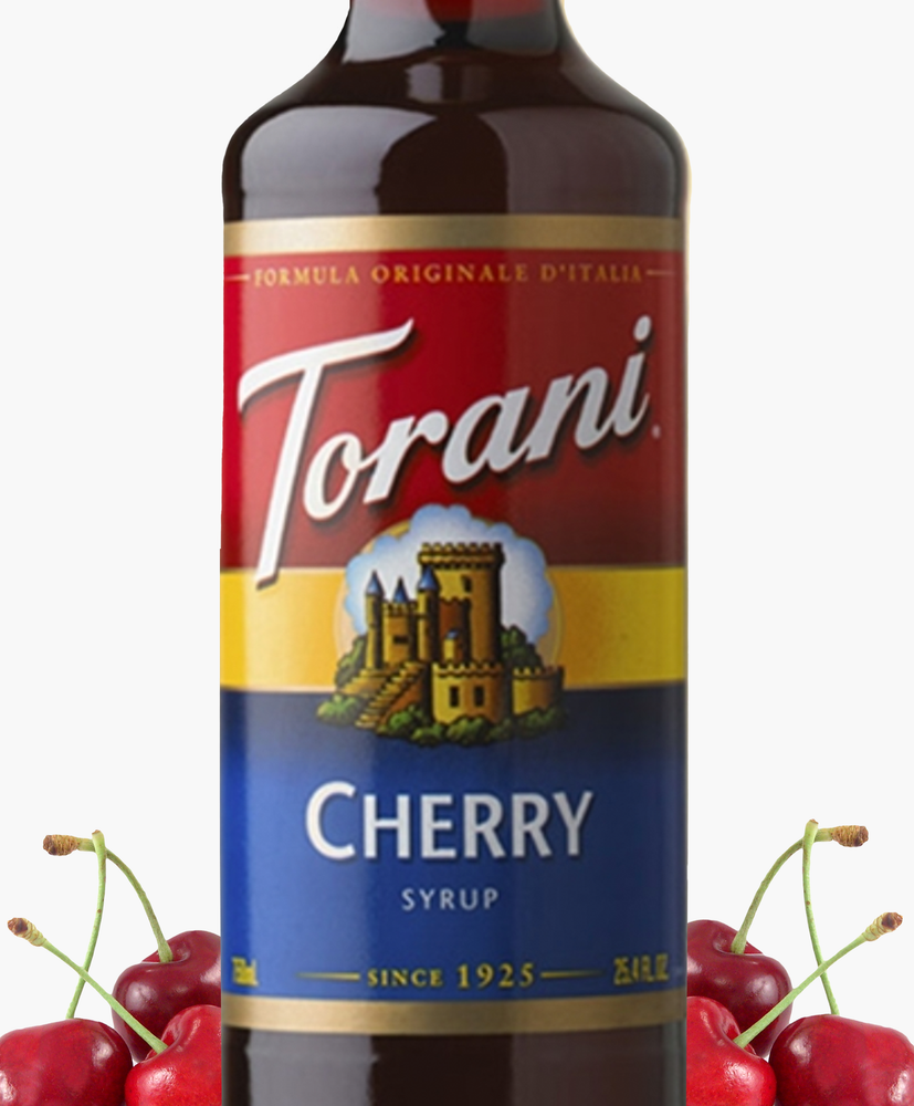 Load image into Gallery viewer, Cherry Torani 750 ml Syrups