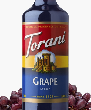 Load image into Gallery viewer, Grape Torani 750 ml Syrups