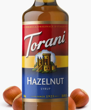 Load image into Gallery viewer, Hazelnut Torani 750 ml Syrups