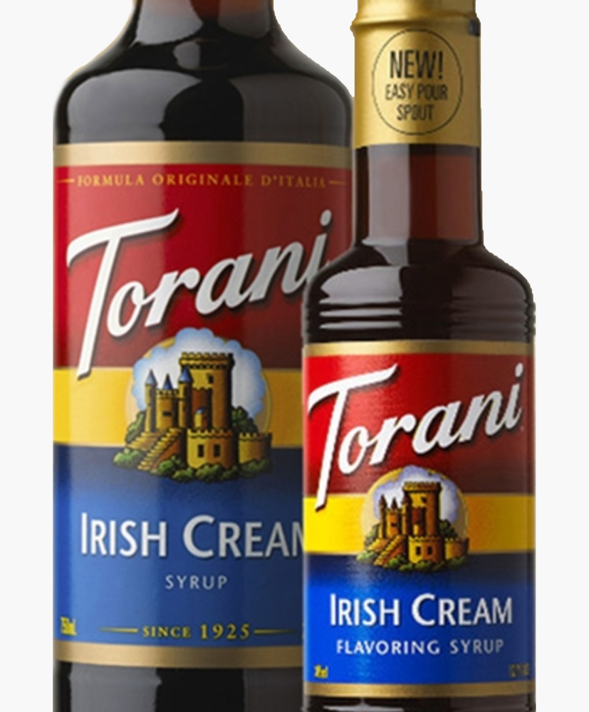 Load image into Gallery viewer, Irish Crème Torani® 750 ml Syrups