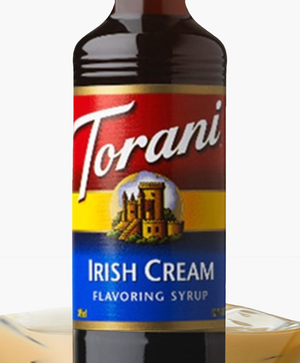 Load image into Gallery viewer, Irish Crème Torani 750 ml Syrups