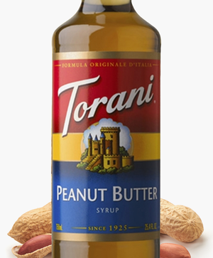 Load image into Gallery viewer, Peanut Butter Torani 750 ml Syrups