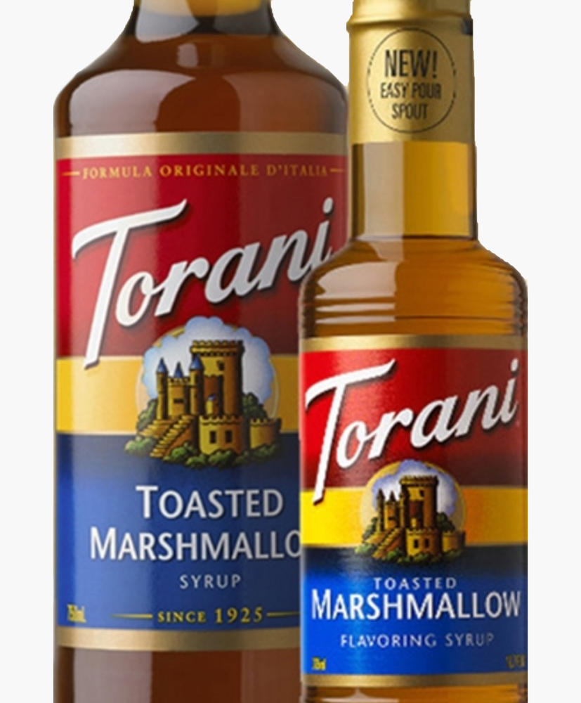 Load image into Gallery viewer, Toasted Marshmallow Torani® 750 ml Syrups