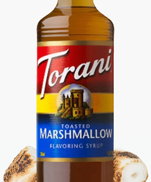 Load image into Gallery viewer, Toasted Marshmallow Torani 750 ml Syrups