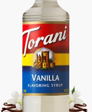 Load image into Gallery viewer, Vanilla Torani 150 ml Syrups